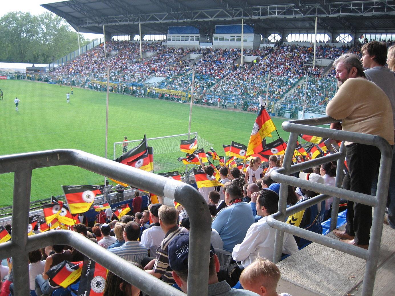 dienstag deutschland spiel
