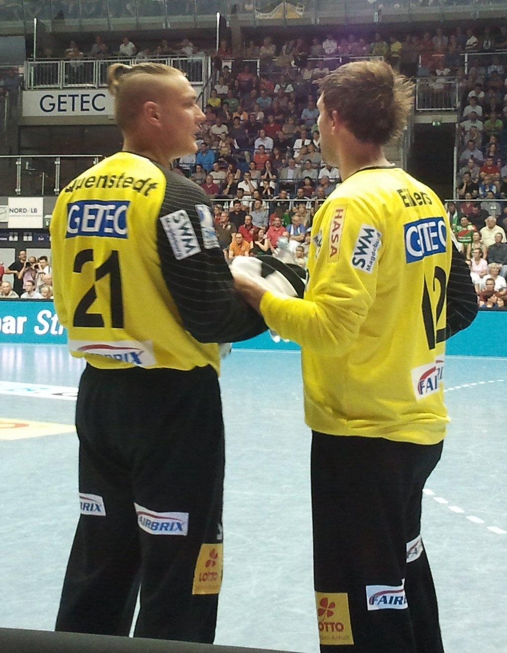 Scm Handball