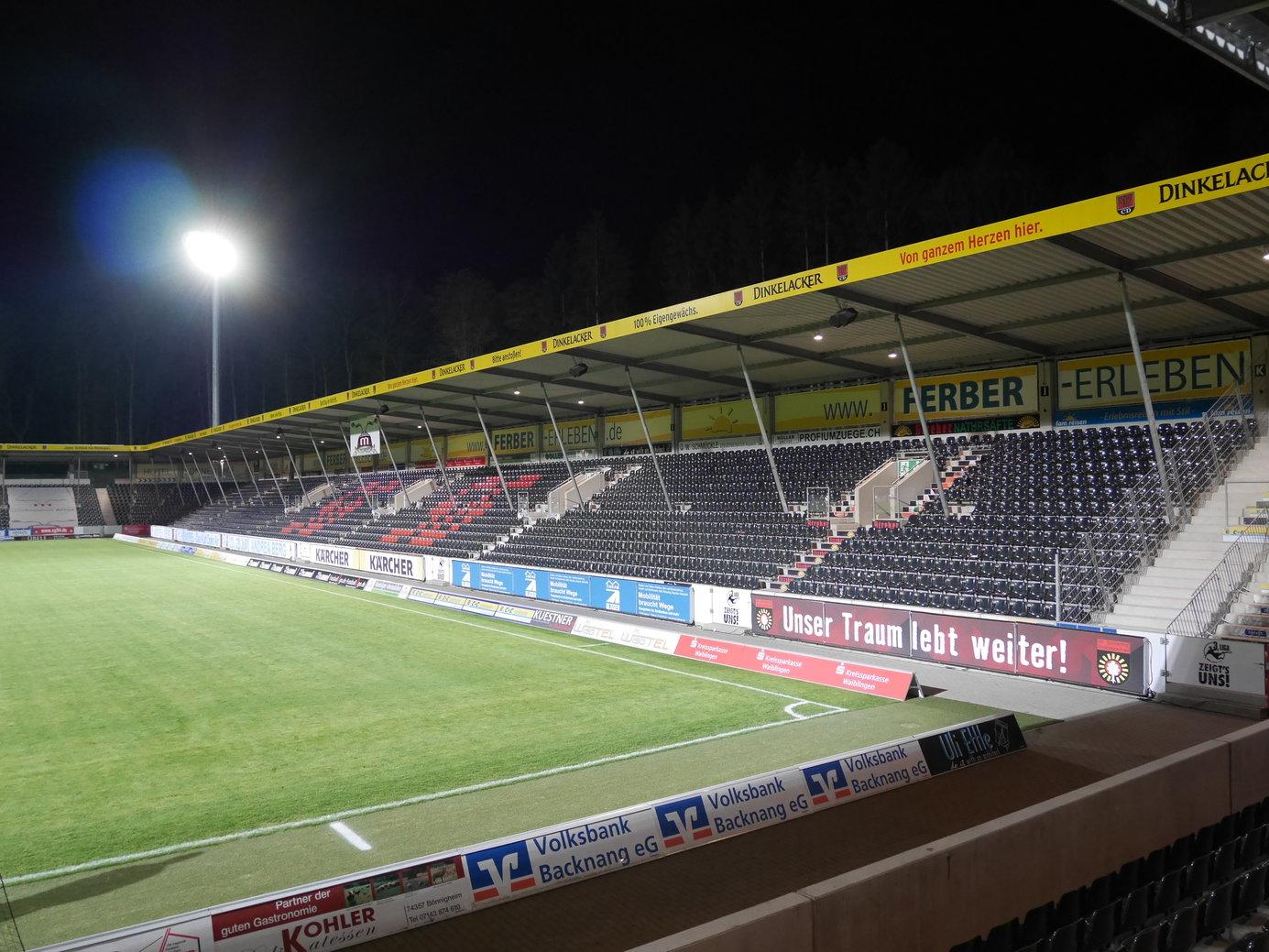 Mechatronik Arena