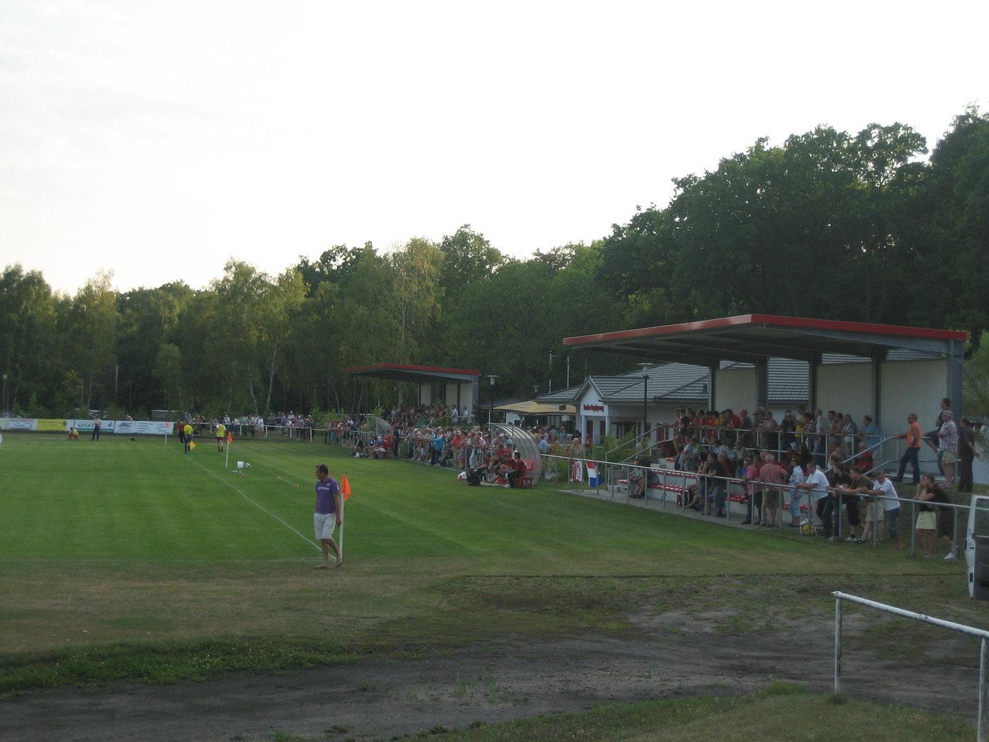 Stadion Vogelgesang