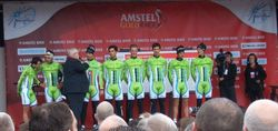Team Cannondale
