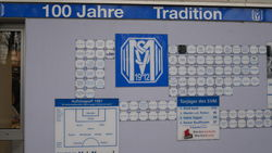 100 Jahre Tradition