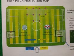 Pitch Map