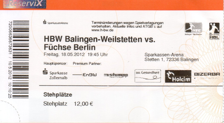füchse berlin tickets