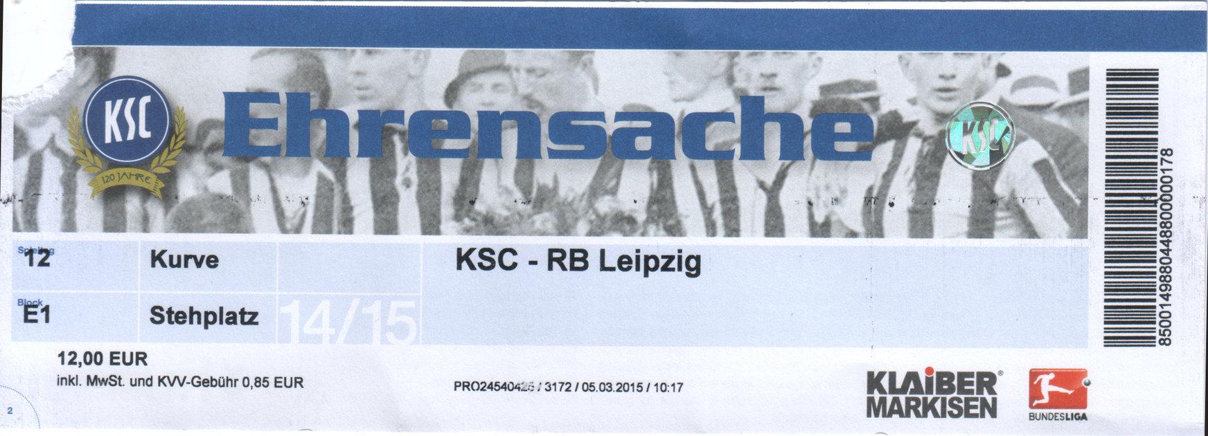 Ksc Online Tickets
